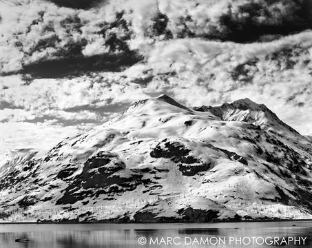 Glacier Bay #3 - 2013