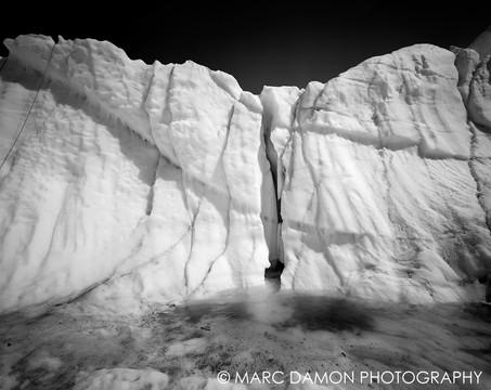 Matanuska Glacier #1 - 2013