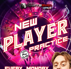 NEW PLAYER PRACTICE