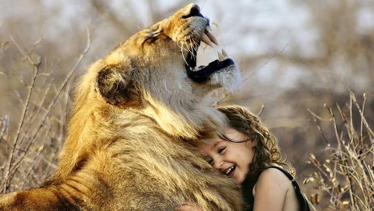 Spirit & Power Animal Reading-Mum/Child
