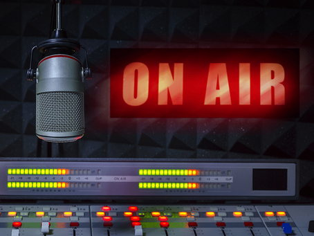 When It Comes to Advertising, Why Choose Radio?