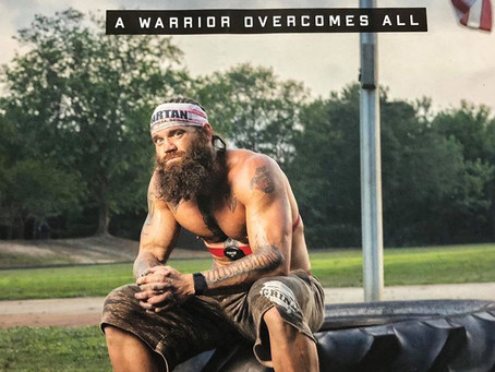 Life is a Battlefield - Opelousas Native featured in VIE Magazaine