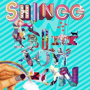 SHINee - FROM NOW ON – EP [iTunes Plus]