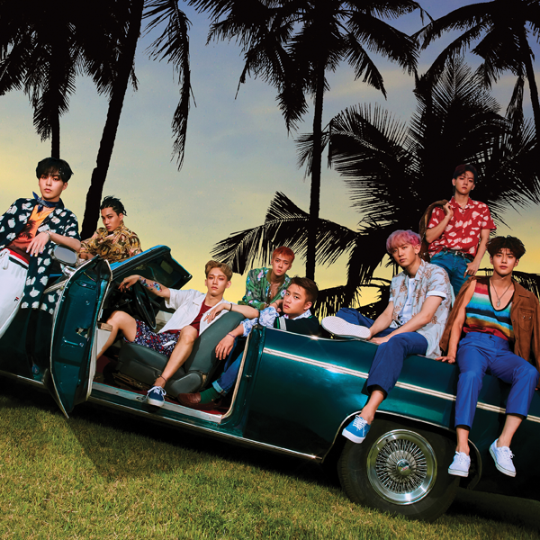EXO - iTunes Album + EP + Single Discography [iTunes Plus
