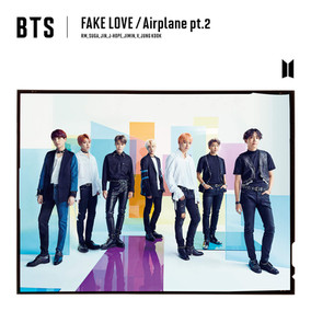 BTS - FAKE LOVE (Japanese Version) – Single [iTunes Plus] | MIUSIQ
