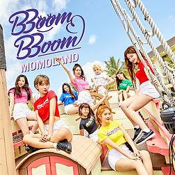 MOMOLAND - BBoom BBoom -Japanese ver - – EP [iTunes Plus]