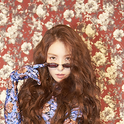 BoA - iTunes Discography [iTunes Plus + Digital Booklets]