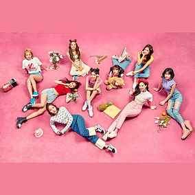 TWICE - iTunes Discography [iTunes Plus + Digital Booklets]