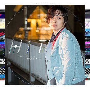 Daichi Miura - HIT [iTunes Plus AAC M4A] (Mastered for iTunes)