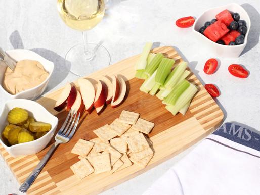 Vegan Appetizer Ideas