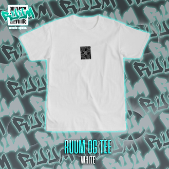 RUUM OG Tee (Front).png