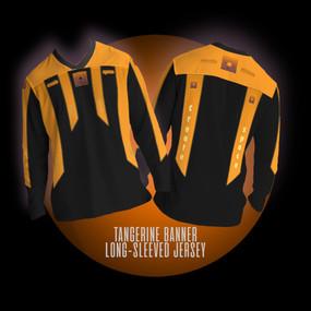 Tangerine Banner Long Sleeved Jersey.JPG