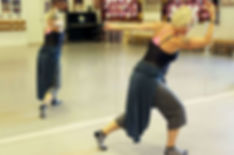 Jessica Hall Liz Balettskola