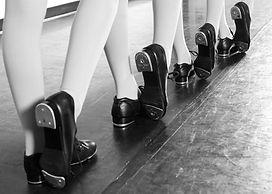 Stepp Liz balettskola Västerås