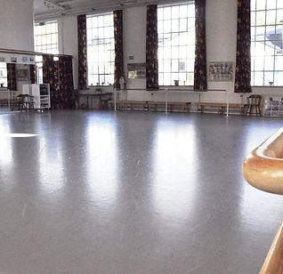 Danssalen