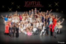 Liz Balettskola, Joyful, stödgala 2016