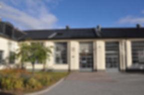 Liz Balettskola, Västerås