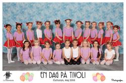 Liz Balettskola