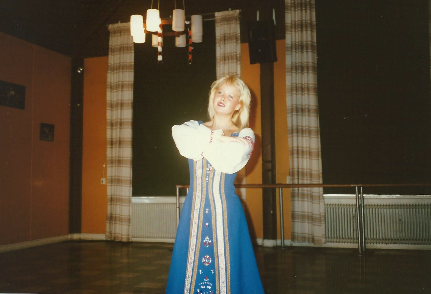 17.Zandra Kalinka