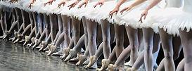 Tåspets, Liz balettskola Västerås