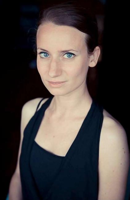 Paola Cassotti, Liz balettskola