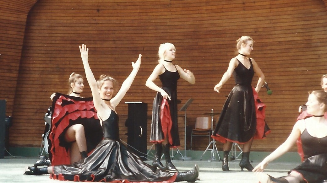 Liz Balettskola, Malena Engström