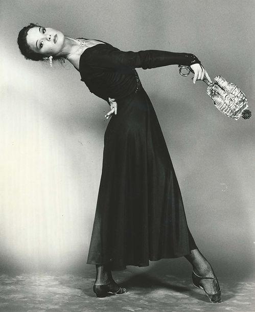Malena Engström Liz Balettskola