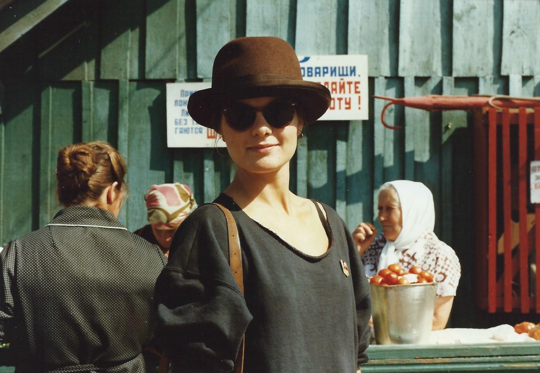 Malena Engström