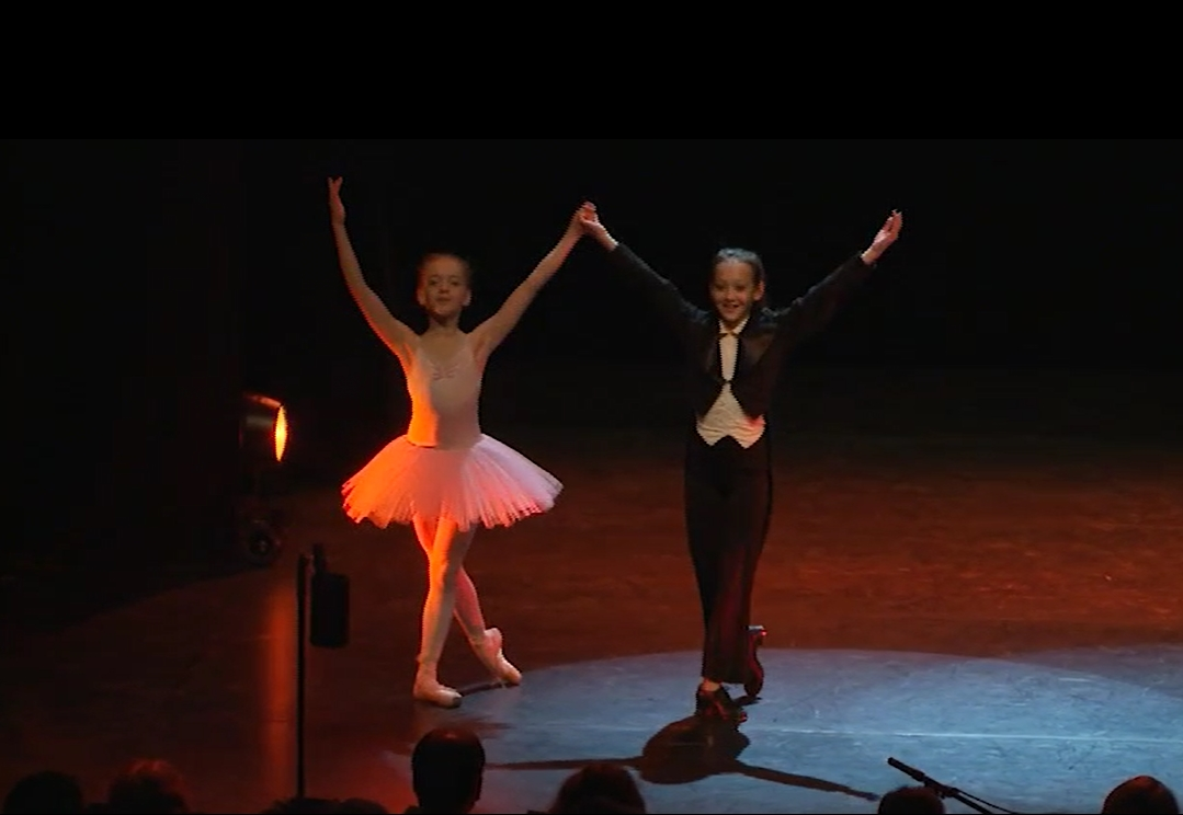 Liz Balettskola, Joyful 2016