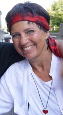 Anette S Liljedahl