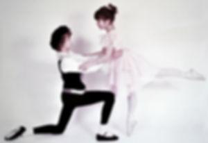 Liz balettskola Västerås