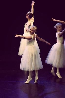 Klassisk balett Liz Balettskola
