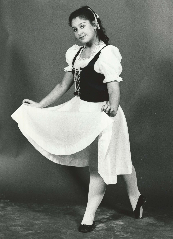 SNÖVIT  Leyla Atak
