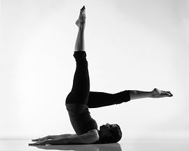 Pilates Liz balettskola Västerås