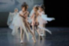 Liz Balettskola foto Niclas Lignell