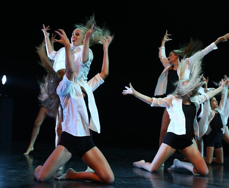 Dansmix, Liz Balettskola, Västerås