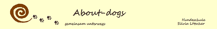 about dogs about-dogs logo