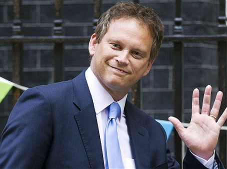 An Open Letter to Grant Shapps