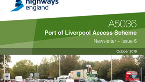 Would National Highways dare to 'rebrand' The Port of Liverpool Access Scheme?