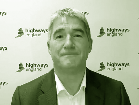 Are Highways England two years behind schedule?