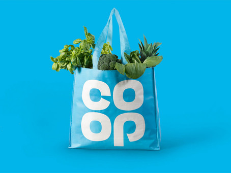 Here's a great way to support our campaign, with the Co-op