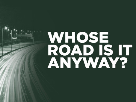 Whose Road is it Anyway? Our meeting with Peel Ports