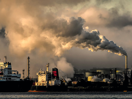 Air Pollution - The Invisible Killer: Our Latest Podcast
