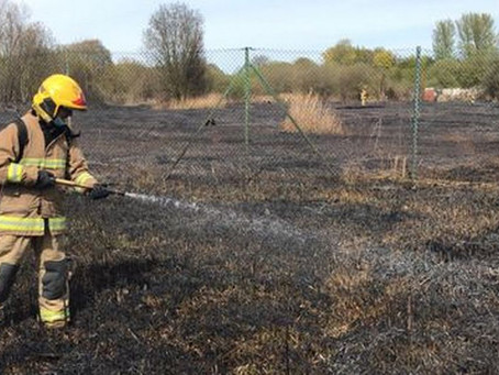 Fires on Rimrose: Our letter to Highways England