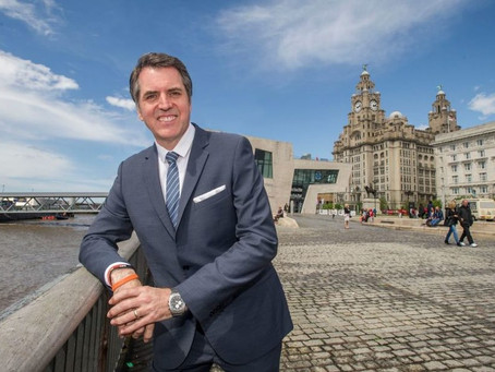 Steve Rotheram voices support