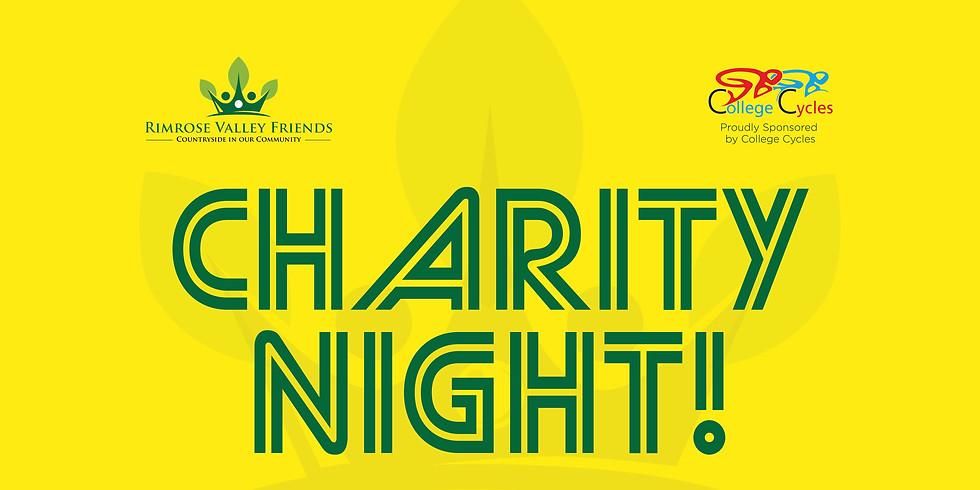 RVF Charity Night