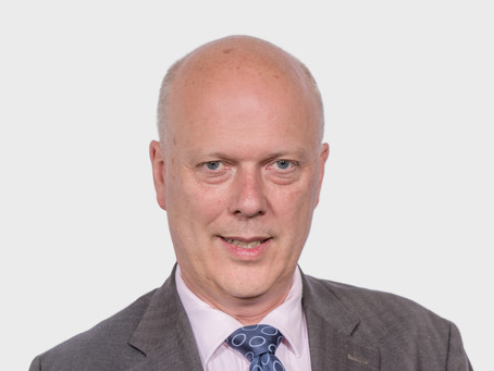 PRESS RELEASE: Outrage as Grayling adds insult to injury