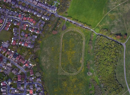 Rimrose Valley running track to be restored to former glory