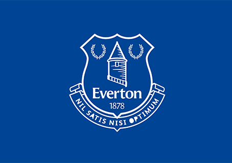 Our meeting with Everton Football Club