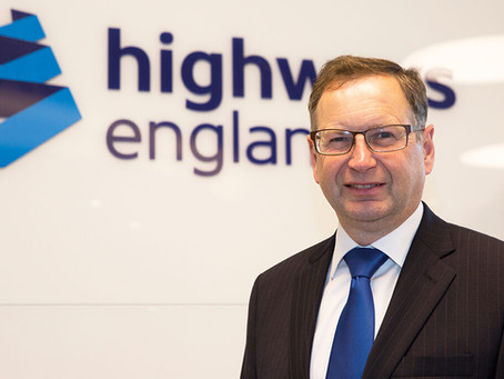 Our letter to Highways England Chief Executive Jim O'Sullivan